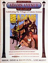 Adams St.