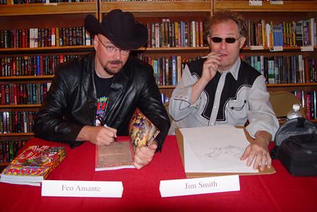 Feo & Jim Smith